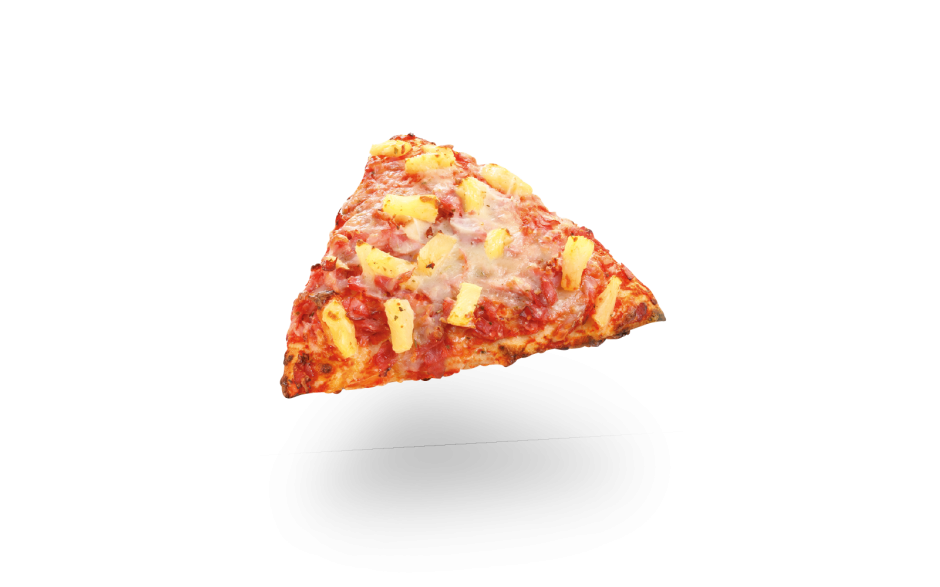 Pizza-Eck-Hawaii (15x130g)