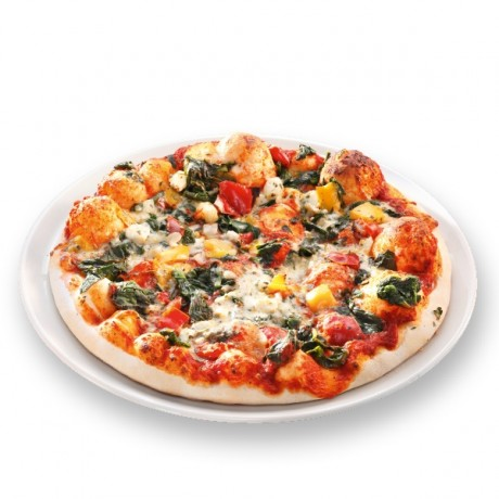 Pizza Spinaci (8x525g)